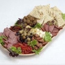 Feasting Platters