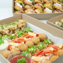 Hassle Free Boxed Combos
