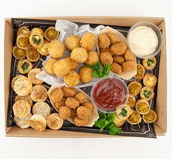 Fingerfood Platters