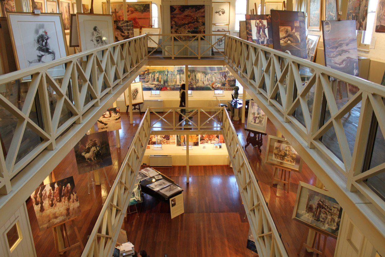 Billich-Gallery-2nd-level