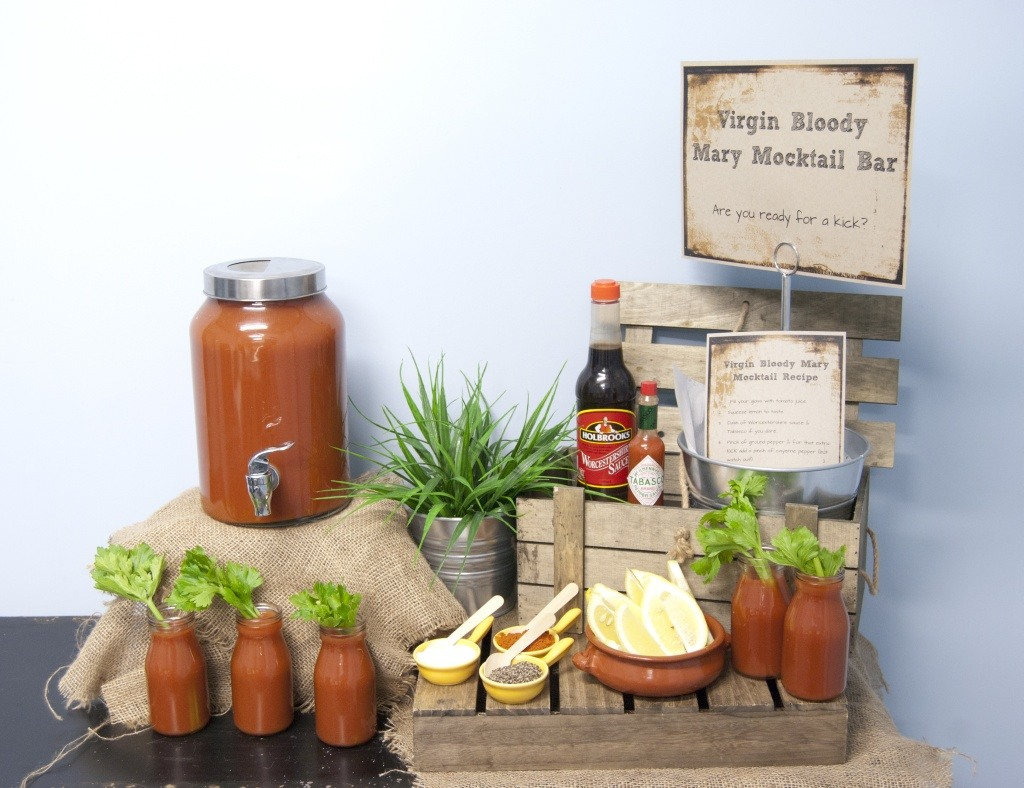Bloody Mary Station