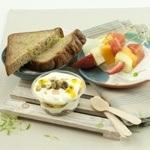 Gluten Free Breakfast 150px x 150px