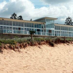 Narrabeen Surf Lifesaving Club