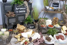 Rustic Themed Events