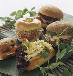 Sandwich Catering Sydney