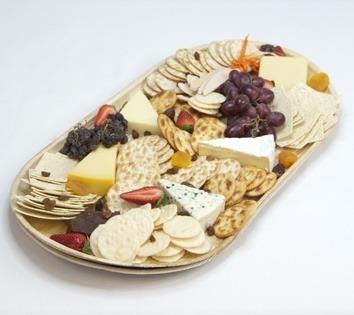 Signature Cheese Board - 4