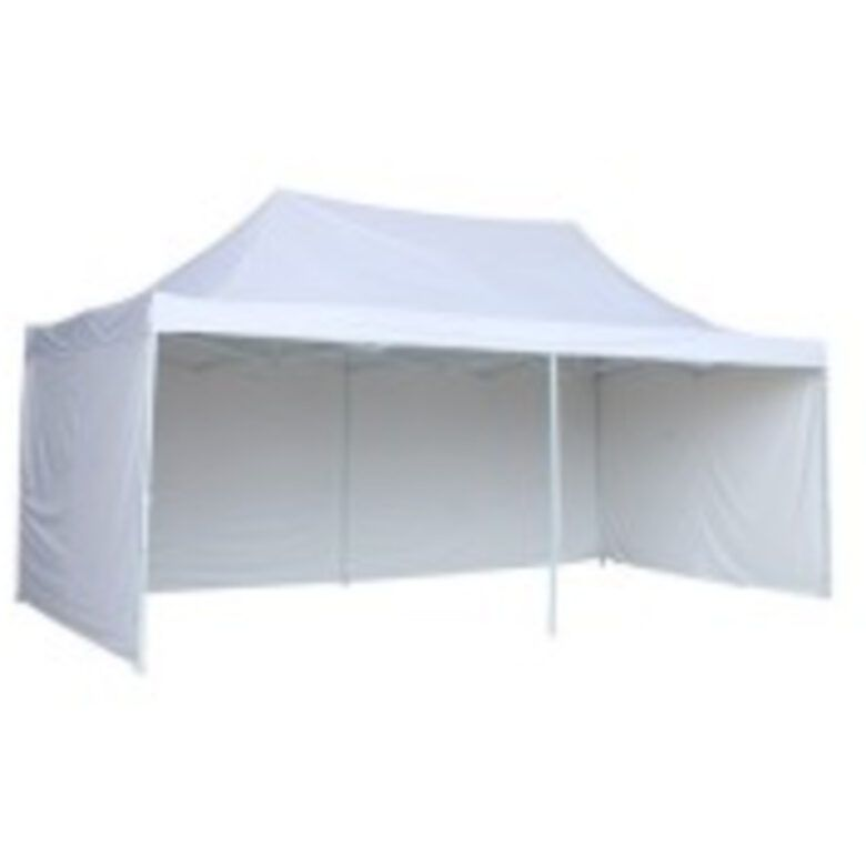 Pop up 3x6m Marquee
