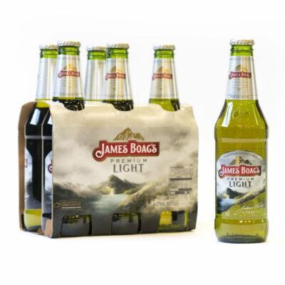 James Boag's Premium Light