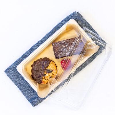 Duo pack H – Florentine + Brownie