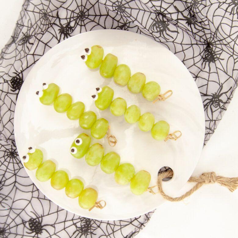 Grape worms