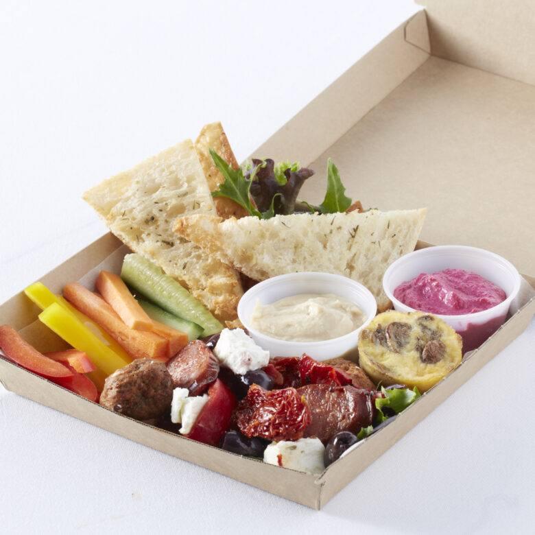 Melbourne Cup Individual grazer box
