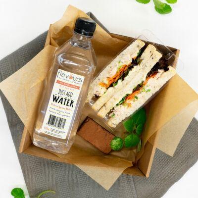 Lunch box F