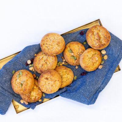 Muesli cookie