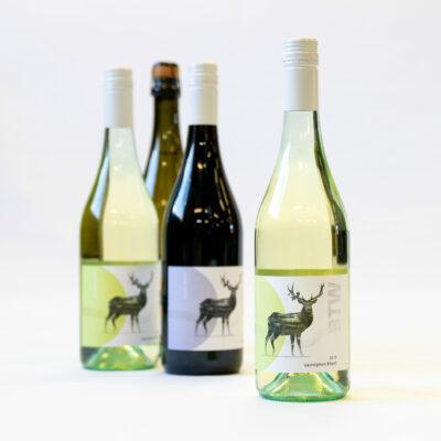 BTW Sauvignon Blanc