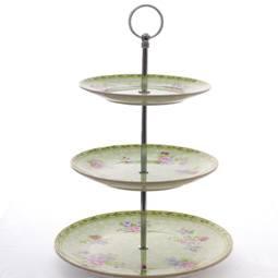 3 tier high tea platter
