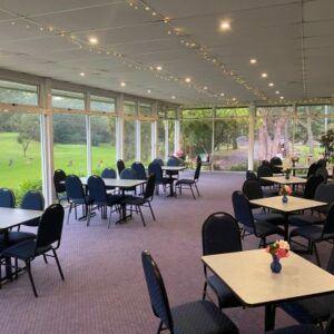 Lane Cove Golf Club