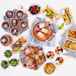 Sydney vegan catering options