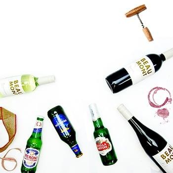 Beverage packages