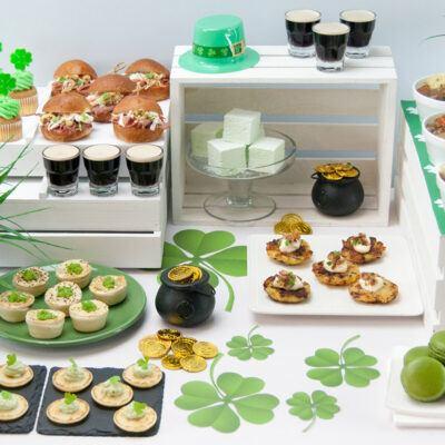 St Patricks's day