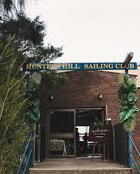 Hunters Hill Sailing Club